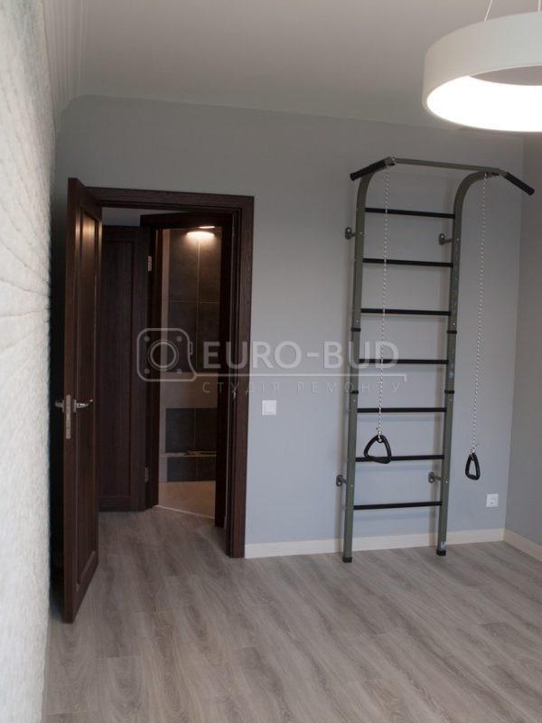 Двокімнатна квартира (75 м2), ЖК «Діамант», Бровари