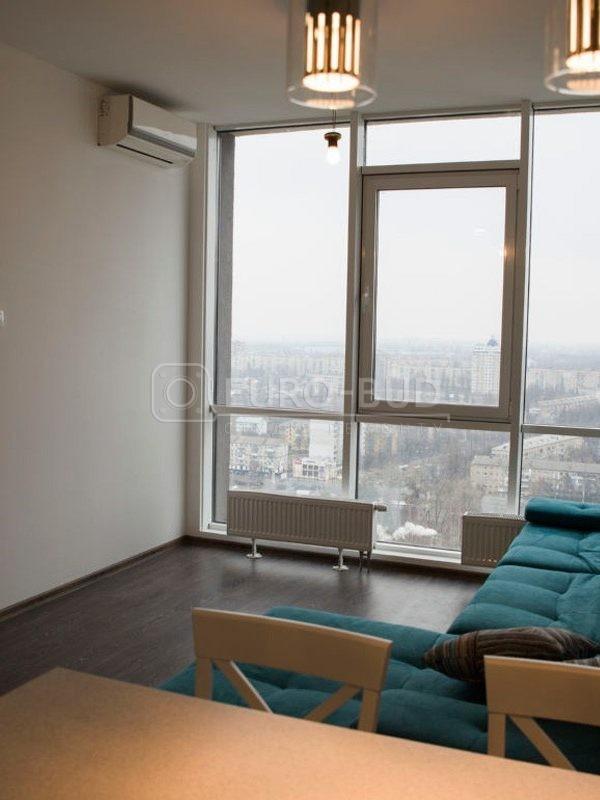 """Однокімнатна квартира (60 м2), ЖК """"Зелений квартал"""", Бровари"""