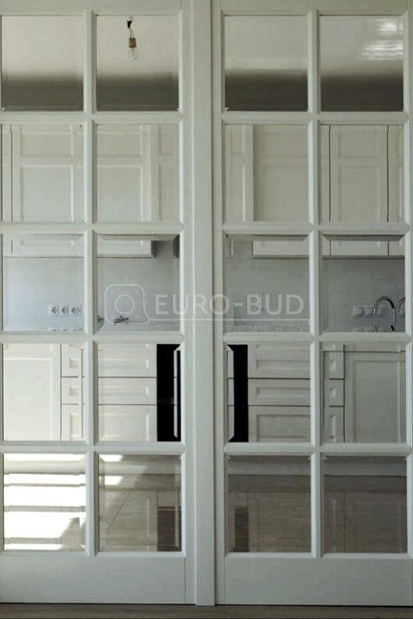 Трехкомнатная квартира, 116 м2 - г. Бровары, ул. Чорновола